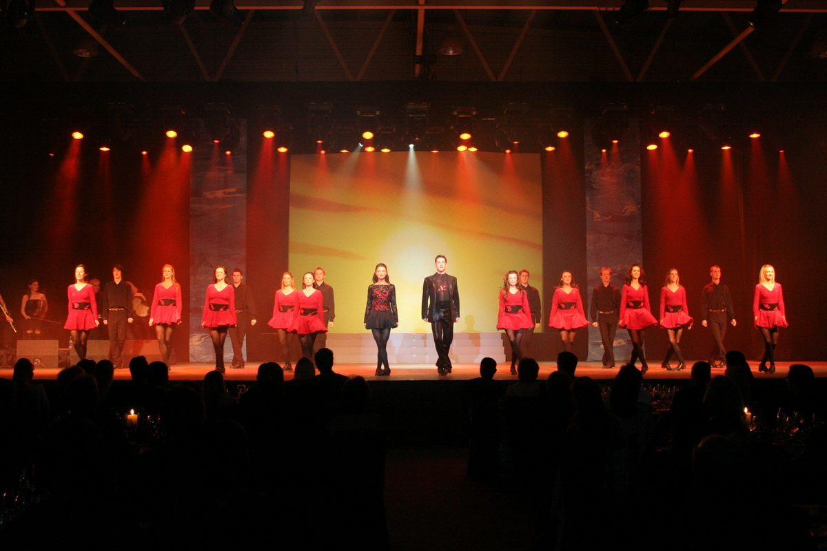 Event Production Riverdance